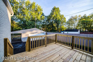 3804 ORMOND RD, LOUISVILLE, KY 40207  Photo