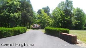 3330 HIDDEN LAKE CT, LOUISVILLE, KY 40023  Photo