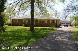 12406 TAYLORSVILLE RD, LOUISVILLE, KY 40299  Photo