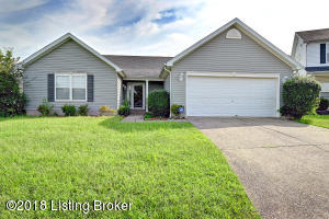 6407 CANTERVIEW CT, LOUISVILLE, KY 40228  Photo