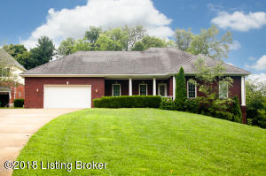 1098 N POPE LICK RD, LOUISVILLE, KY 40299  Photo