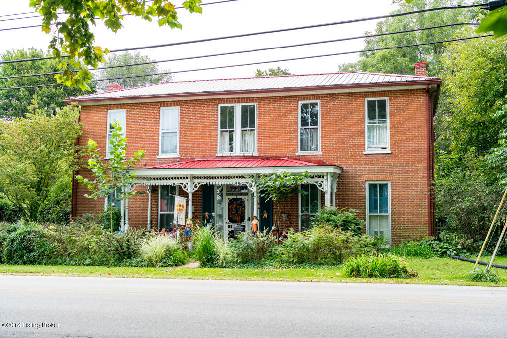765 Bridgeport Rd, Frankfort, Kentucky 40601, 3 Bedrooms Bedrooms, 9 Rooms Rooms,2 BathroomsBathrooms,Residential,For Sale,Bridgeport,1493631