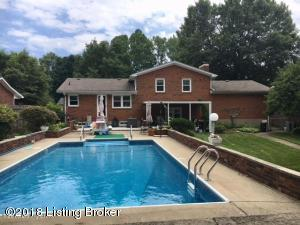 1425 DELLWOOD DR, LOUISVILLE, KY 40216  Photo