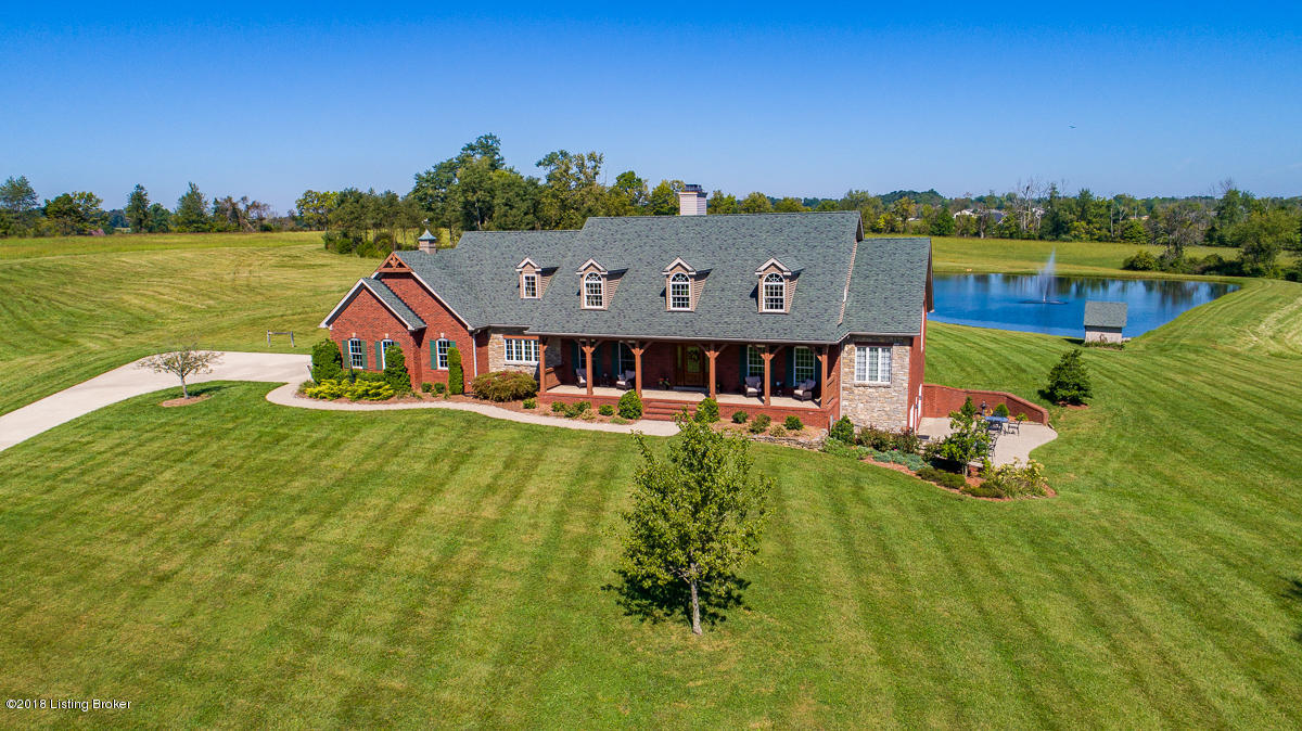 4960 Old Sligo Rd, La Grange, Kentucky 40031, 3 Bedrooms Bedrooms, 9 Rooms Rooms,4 BathroomsBathrooms,Residential,For Sale,Old Sligo,1514201