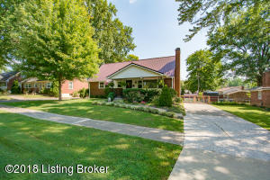 313 MARENGO DR, LOUISVILLE, KY 40243  Photo