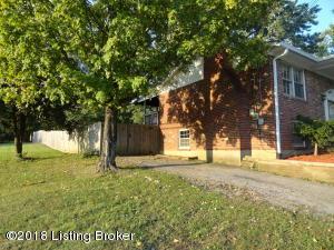 12301 BRIGHTFIELD DR, LOUISVILLE, KY 40243  Photo