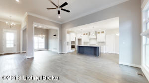 5232 ROCK BLUFF DR, LOUISVILLE, KY 40241  Photo