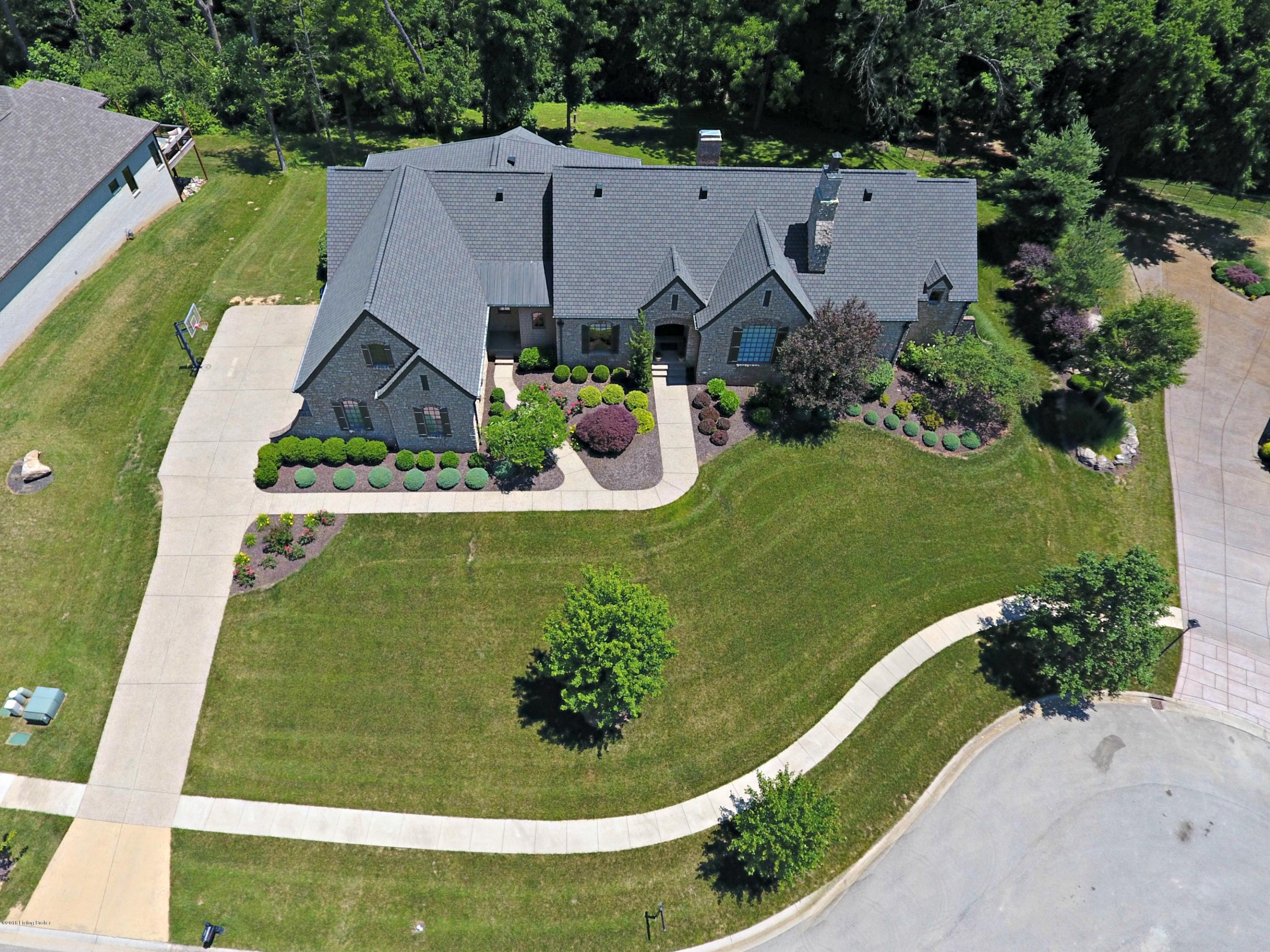 12509 Poplar Woods Dr, Goshen, Kentucky 40026, 5 Bedrooms Bedrooms, 8 Rooms Rooms,8 BathroomsBathrooms,Residential,For Sale,Poplar Woods,1518517