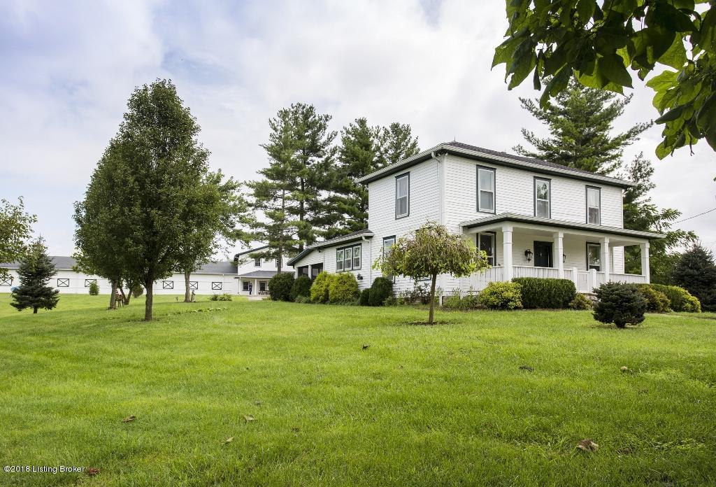 1131 Park Shore Rd, La Grange, Kentucky 40031, 4 Bedrooms Bedrooms, 9 Rooms Rooms,2 BathroomsBathrooms,Residential,For Sale,Park Shore,1518817