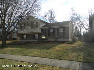8610 MC KENNA WAY, LOUISVILLE, KY 40291  Photo