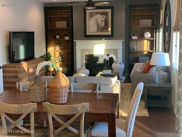 105 Firestone Way, Shelbyville, Kentucky 40065, 3 Bedrooms Bedrooms, 7 Rooms Rooms,3 BathroomsBathrooms,Residential,For Sale,Firestone,1520002