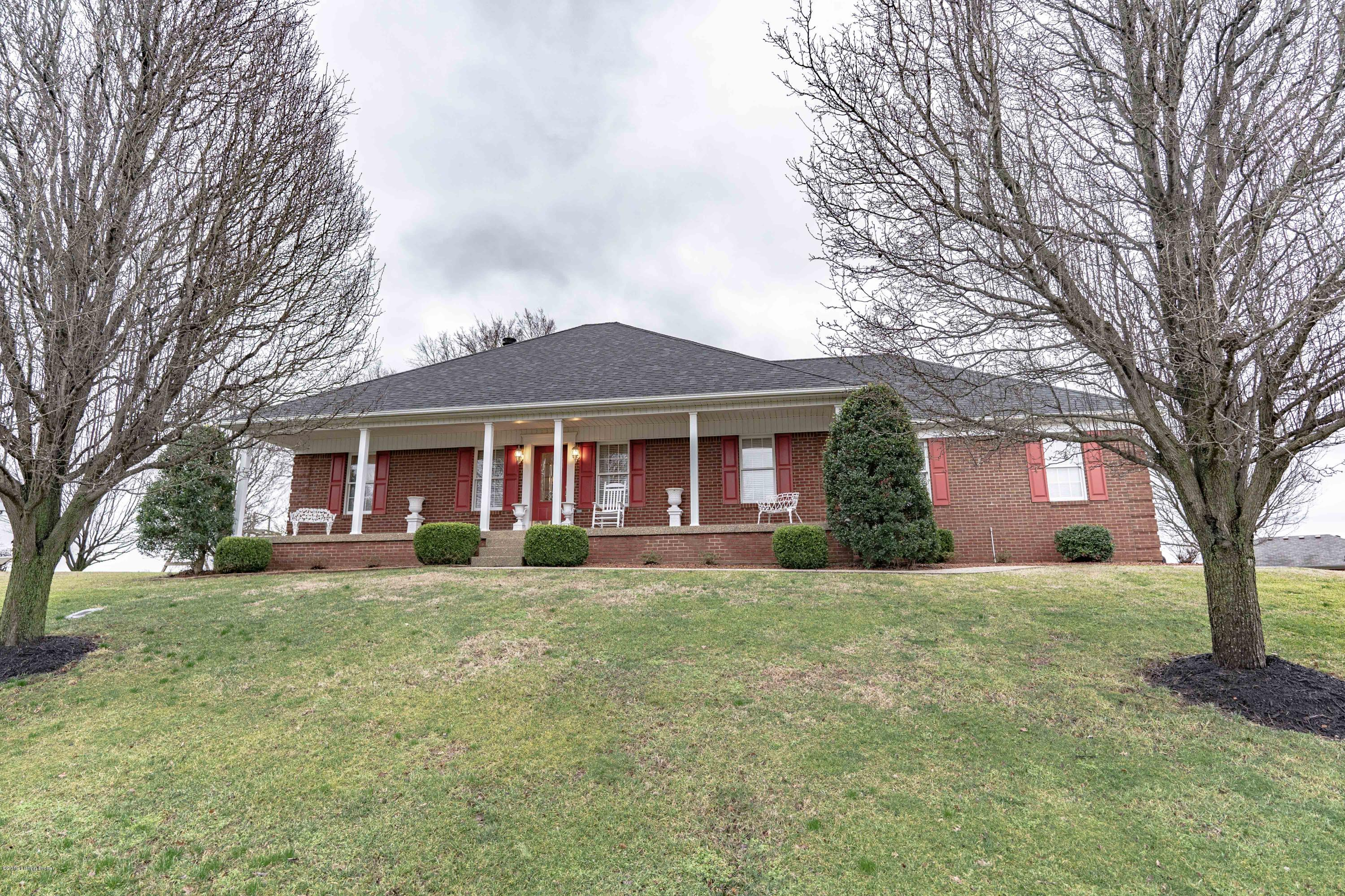 117 Woodhill Rd, Bardstown, Kentucky 40004, 3 Bedrooms Bedrooms, 9 Rooms Rooms,3 BathroomsBathrooms,Residential,For Sale,Woodhill,1524575