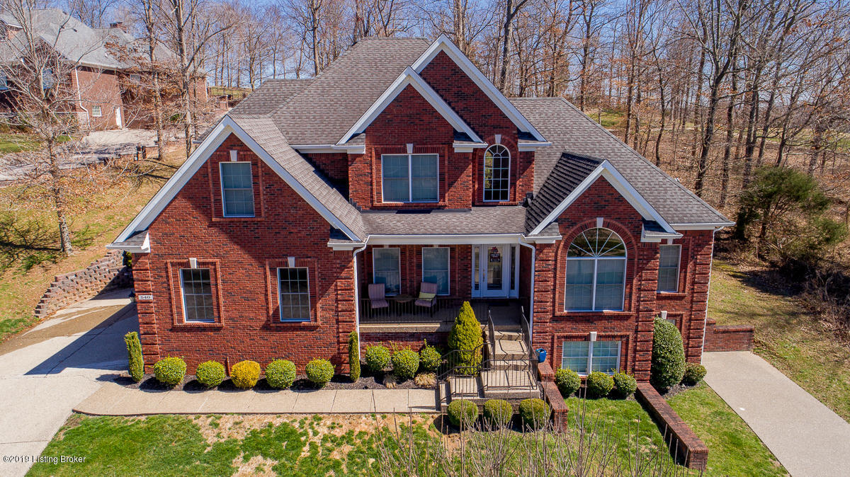 540 Heritage Hill Pkwy, Shepherdsville, Kentucky 40165, 5 Bedrooms Bedrooms, 8 Rooms Rooms,3 BathroomsBathrooms,Residential,For Sale,Heritage Hill,1526173