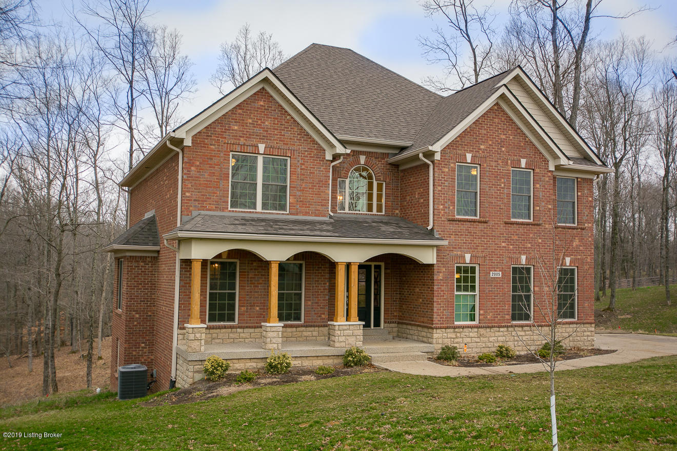 2005 Wooded Oak Ln, Crestwood, Kentucky 40014, 5 Bedrooms Bedrooms, 9 Rooms Rooms,4 BathroomsBathrooms,Residential,For Sale,Wooded Oak,1530152