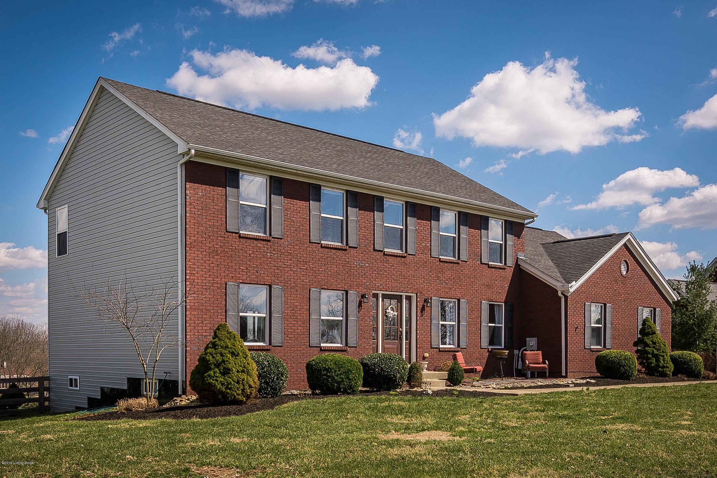 269 Kristen Dr, Fisherville, Kentucky 40023, 4 Bedrooms Bedrooms, 8 Rooms Rooms,3 BathroomsBathrooms,Residential,For Sale,Kristen,1527156