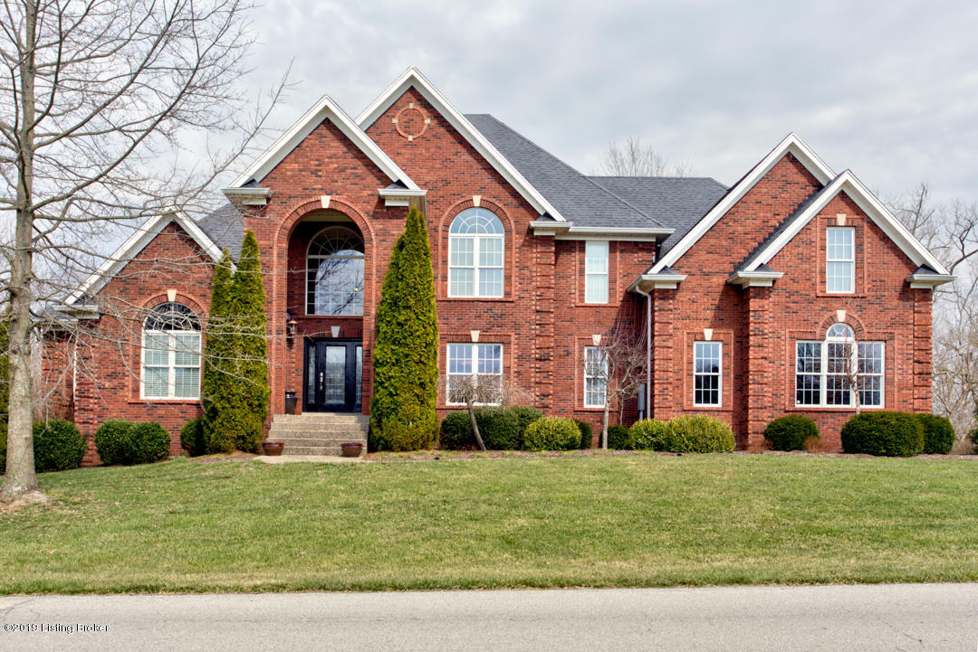 283 Persimmon Ridge Dr, Louisville, Kentucky 40245, 4 Bedrooms Bedrooms, 12 Rooms Rooms,5 BathroomsBathrooms,Residential,For Sale,Persimmon Ridge,1527599