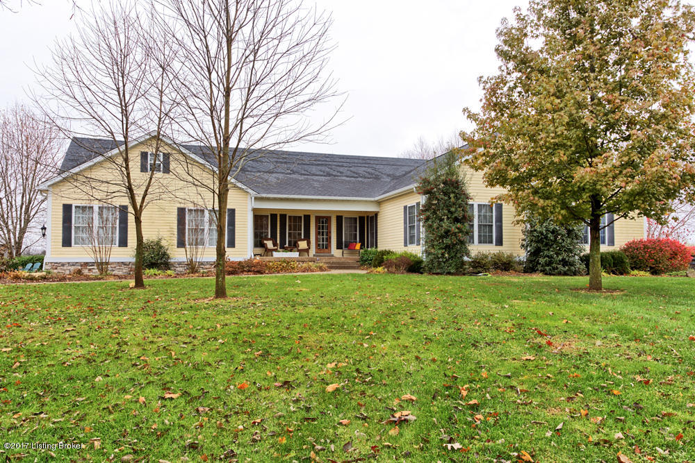 2570 Todds Point Rd, Simpsonville, Kentucky 40067, 5 Bedrooms Bedrooms, ,5 BathroomsBathrooms,Residential,For Sale,Todds Point,1527683