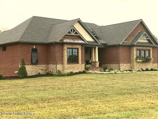 210 Thomas Ridge, Bardstown, Kentucky 40004, 4 Bedrooms Bedrooms, 14 Rooms Rooms,3 BathroomsBathrooms,Residential,For Sale,Thomas Ridge,1528589