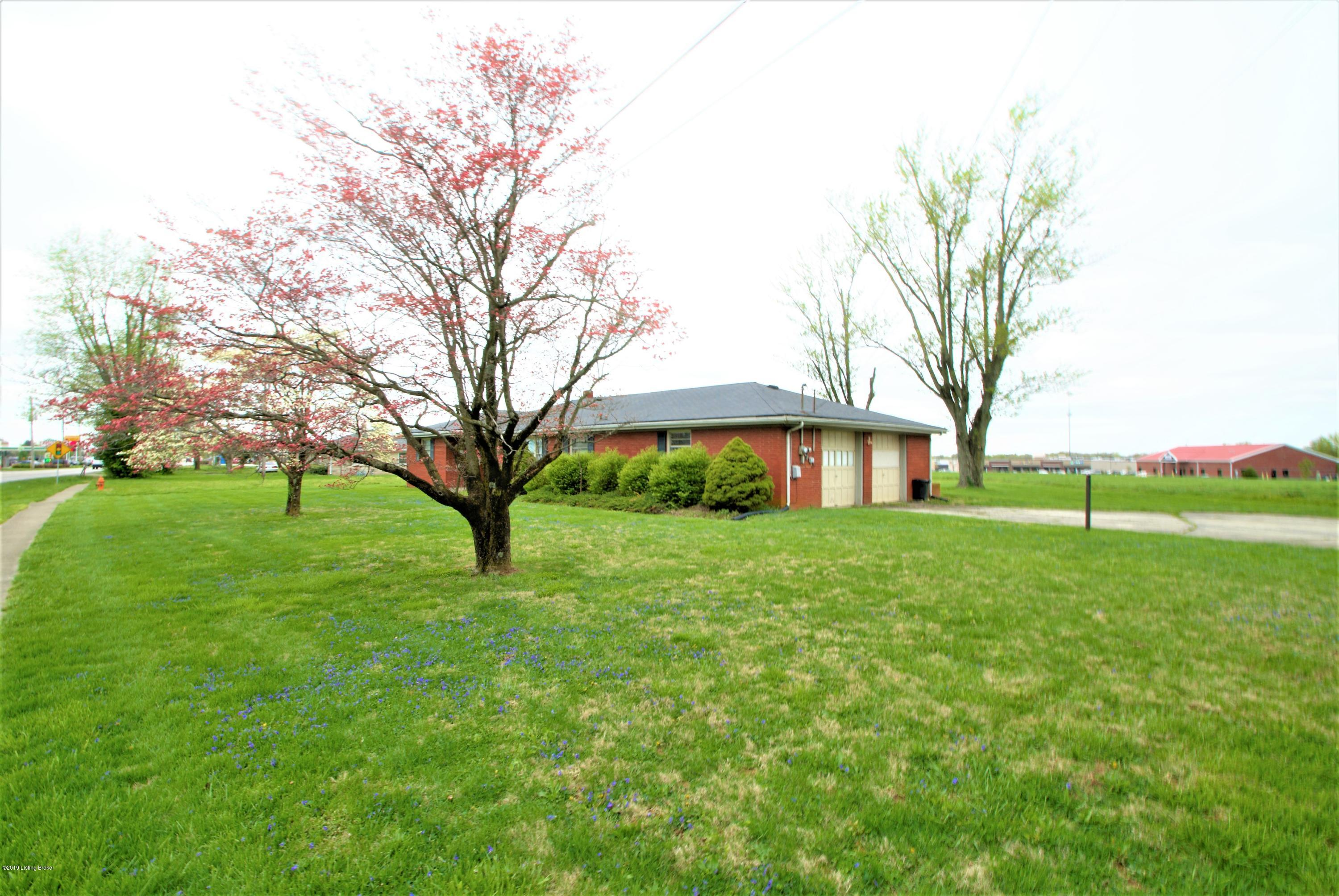 11254 HWY 44, Mt Washington, Kentucky 40047, 2 Bedrooms Bedrooms, 4 Rooms Rooms,2 BathroomsBathrooms,Residential,For Sale,HWY 44,1529348