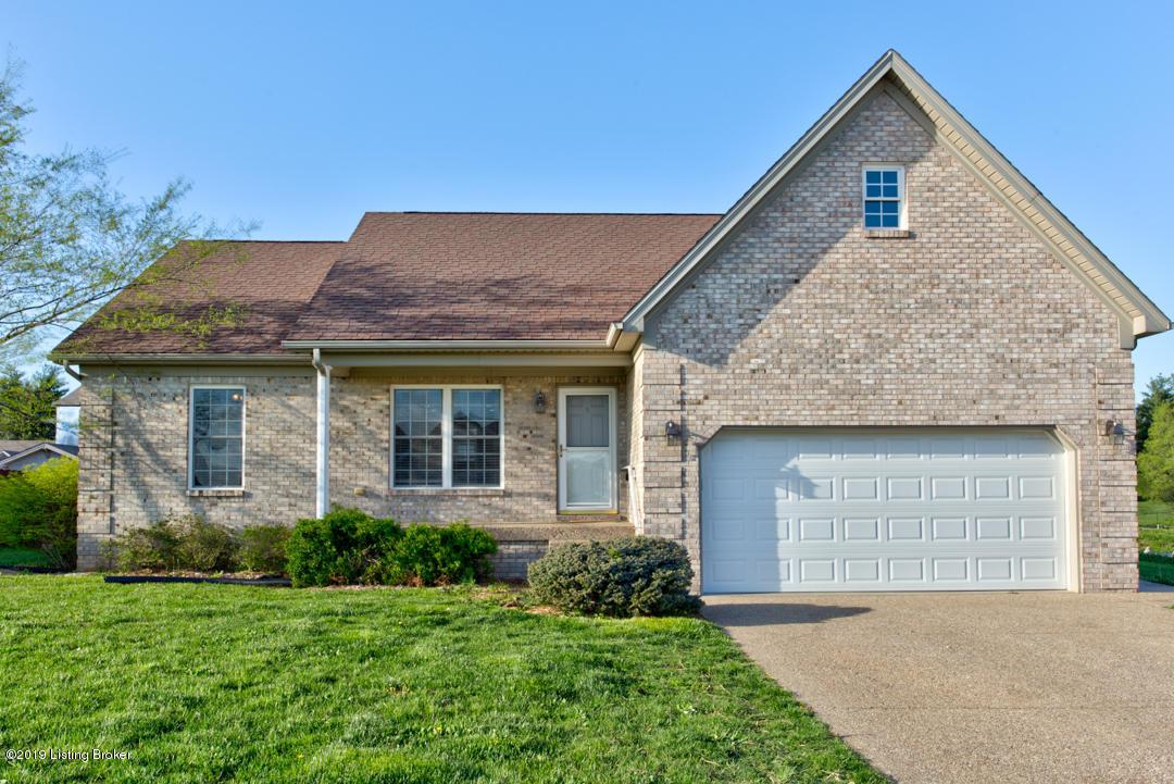 214 Magnolia Dr, Shepherdsville, Kentucky 40165, 3 Bedrooms Bedrooms, 9 Rooms Rooms,3 BathroomsBathrooms,Residential,For Sale,Magnolia,1529380