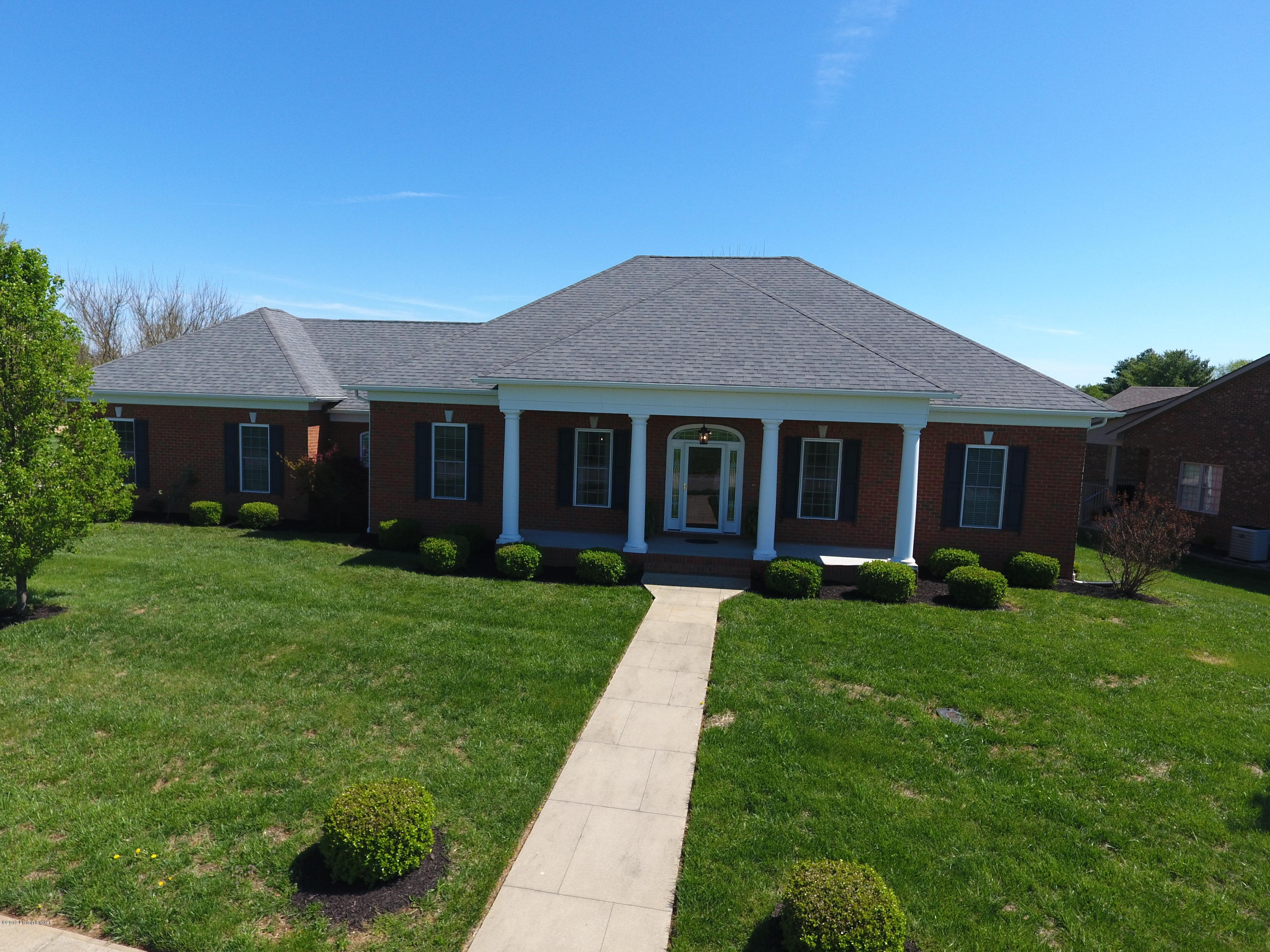 141 Remington Dr, Bardstown, Kentucky 40004, 3 Bedrooms Bedrooms, 11 Rooms Rooms,3 BathroomsBathrooms,Residential,For Sale,Remington,1529529