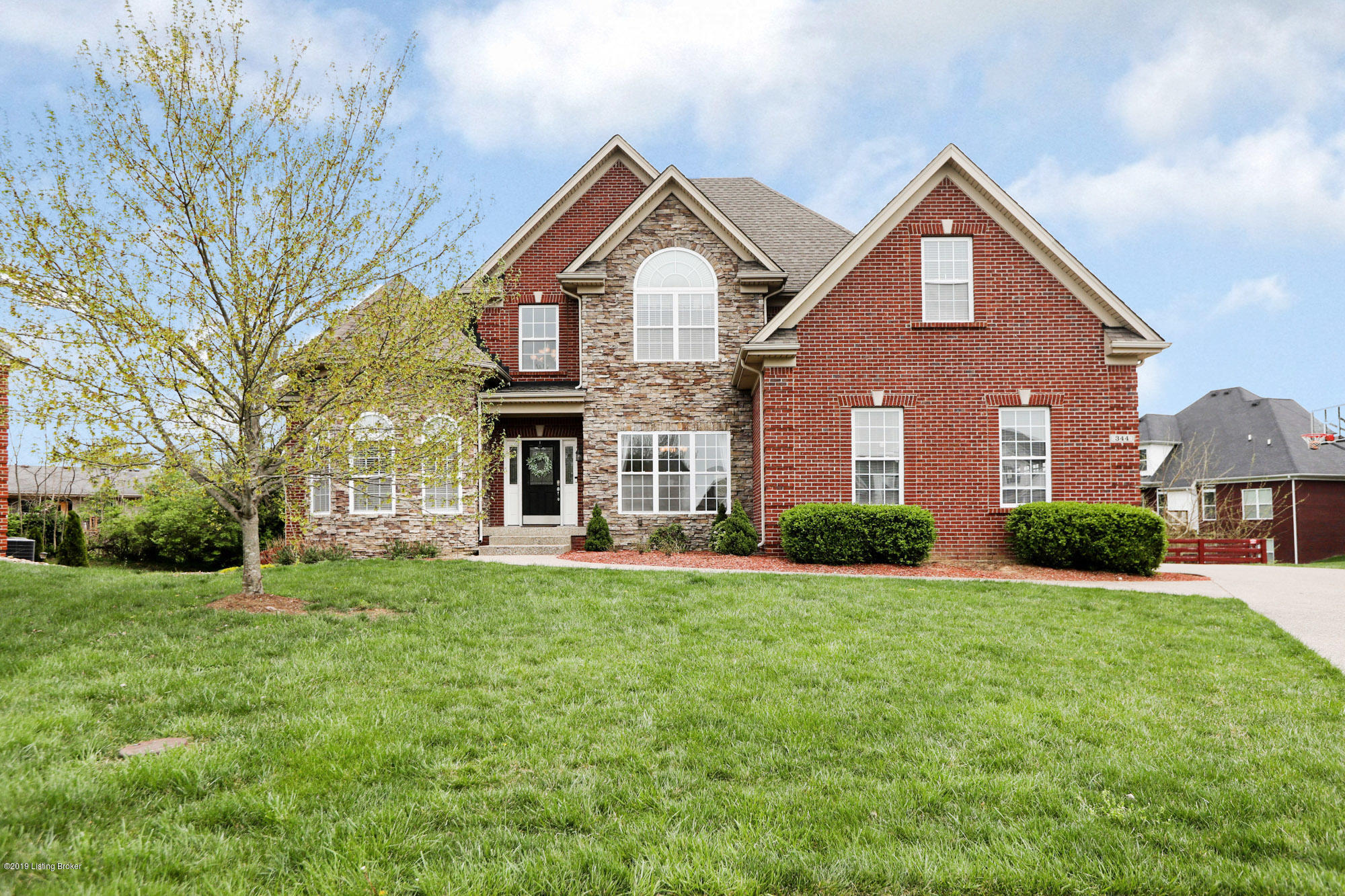 344 Par Ct, Simpsonville, Kentucky 40067