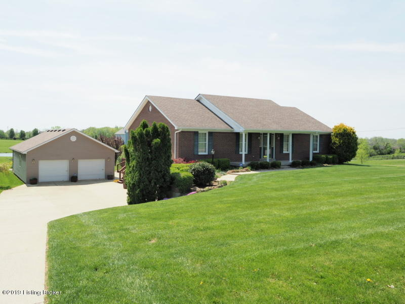 81 Christian Ct, Taylorsville, Kentucky 40071, 3 Bedrooms Bedrooms, 8 Rooms Rooms,3 BathroomsBathrooms,Residential,For Sale,Christian,1530172