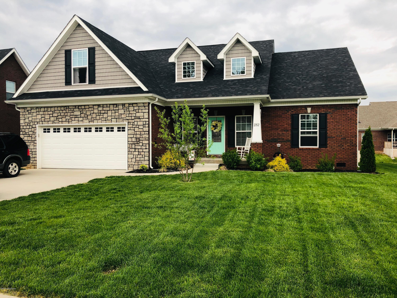 282 Fernwood Dr, Mt Washington, Kentucky 40047, 4 Bedrooms Bedrooms, 8 Rooms Rooms,2 BathroomsBathrooms,Residential,For Sale,Fernwood,1530269