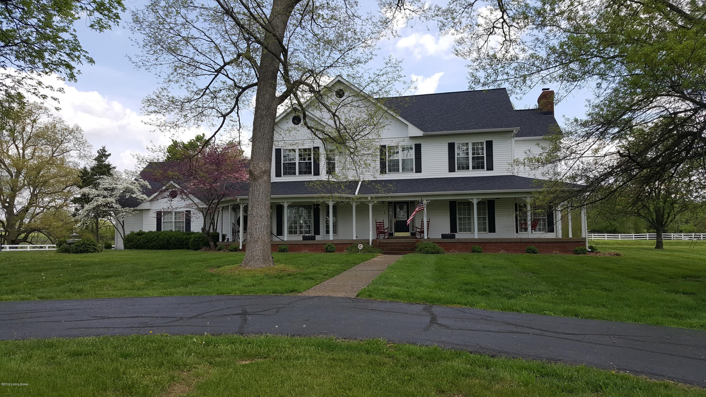 923 Caney Fork Rd, Bardstown, Kentucky 40004, 3 Bedrooms Bedrooms, 6 Rooms Rooms,4 BathroomsBathrooms,Residential,For Sale,Caney Fork,1527076