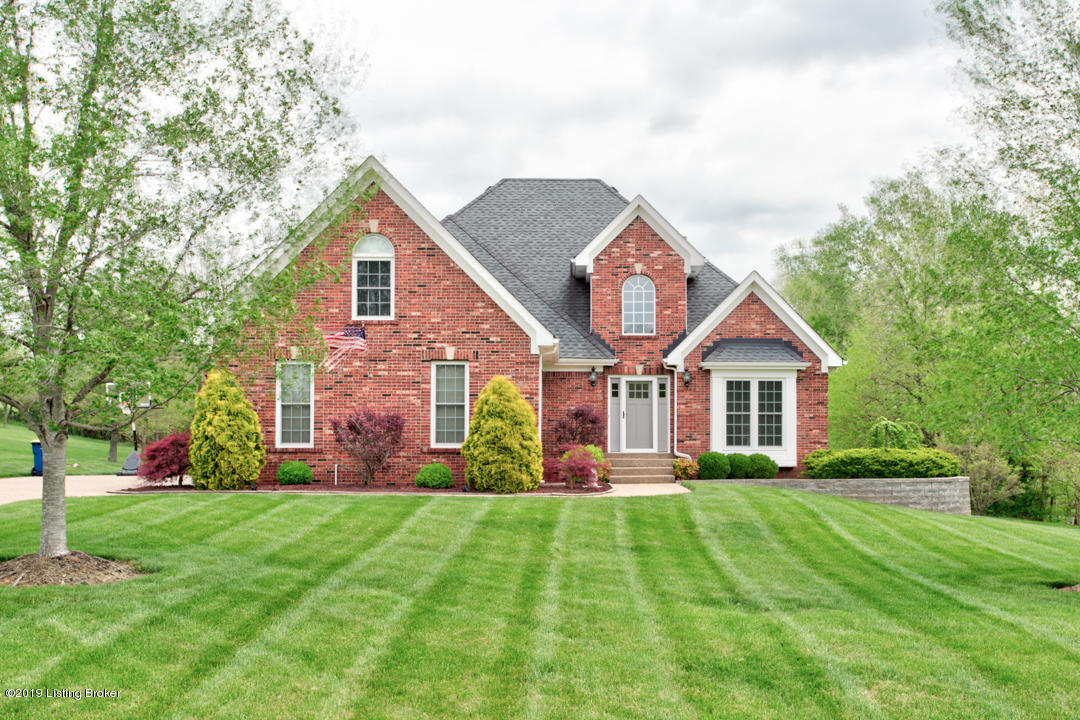 5507 Meadow Stream Way, Crestwood, Kentucky 40014
