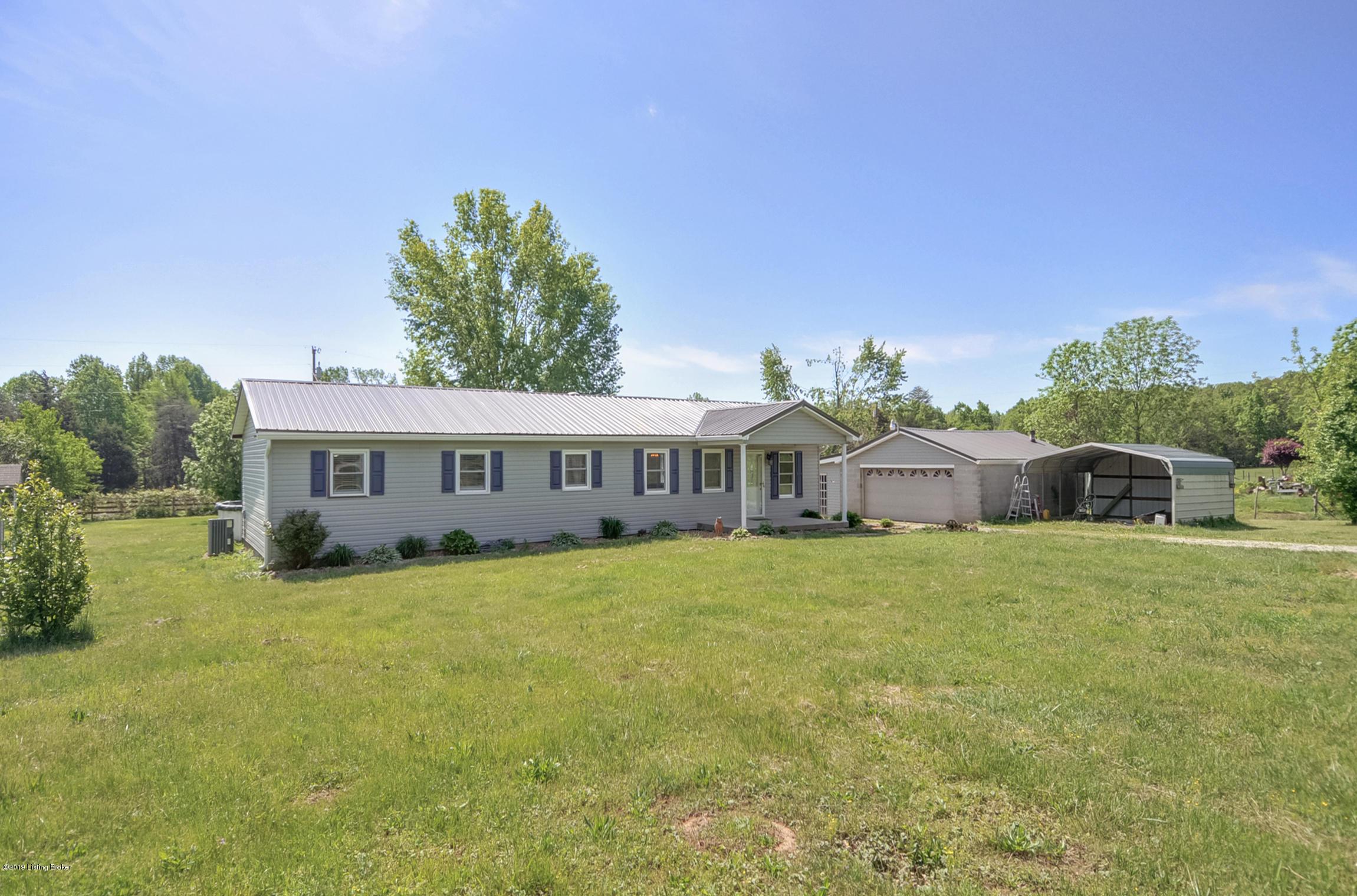 125 Rustic Ln, Shepherdsville, Kentucky 40165, 3 Bedrooms Bedrooms, 7 Rooms Rooms,2 BathroomsBathrooms,Residential,For Sale,Rustic,1531685