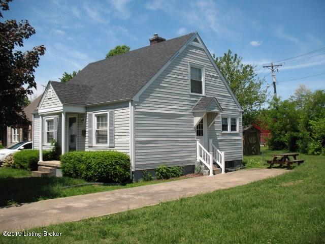 20 Bluegrass Ct, Bardstown, Kentucky 40004, 3 Bedrooms Bedrooms, 5 Rooms Rooms,1 BathroomBathrooms,Residential,For Sale,Bluegrass,1531427