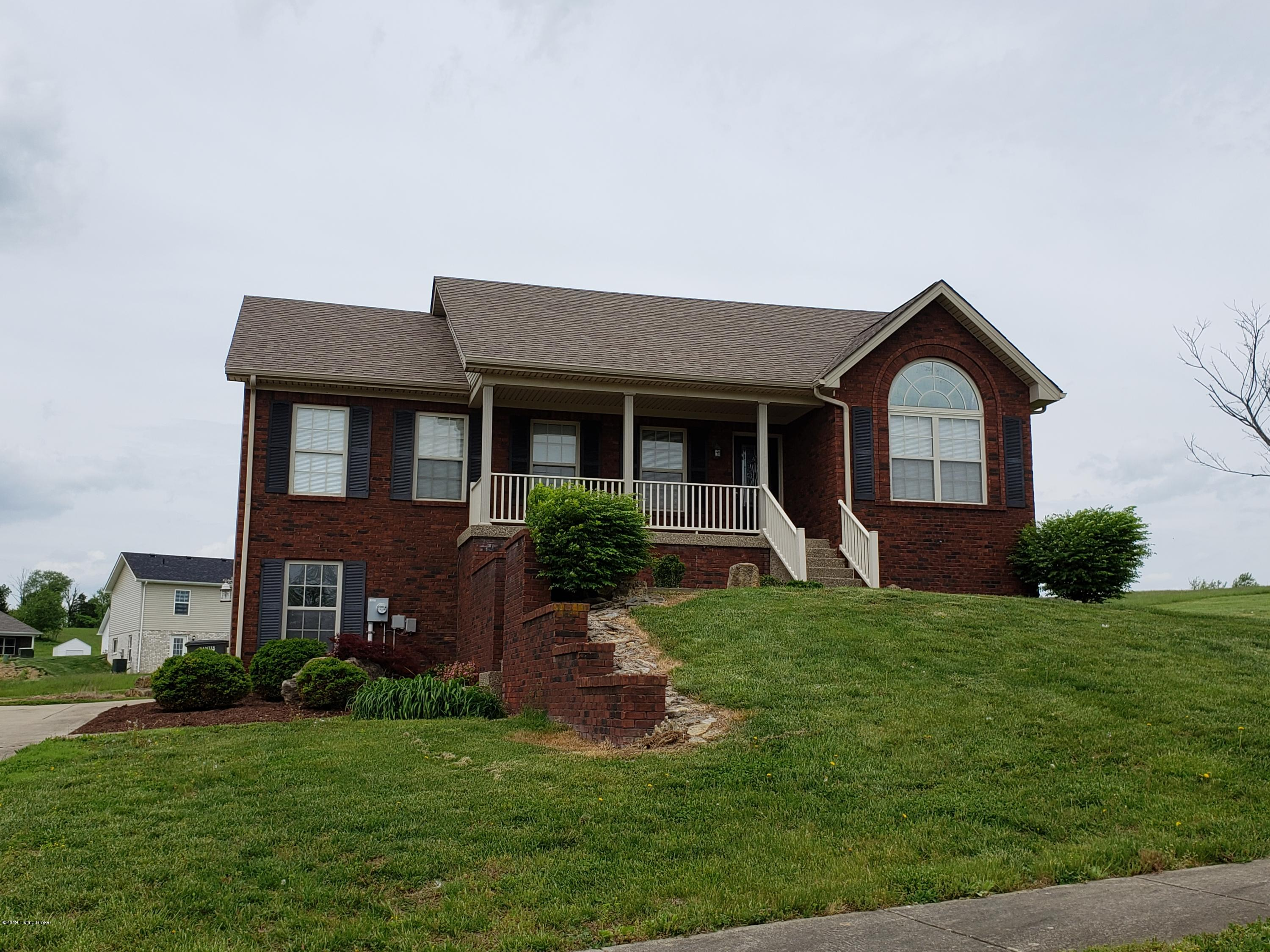 359 Sycamore Dr, Taylorsville, Kentucky 40071