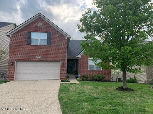 2207 Carabiner Way, Louisville, Kentucky 40245