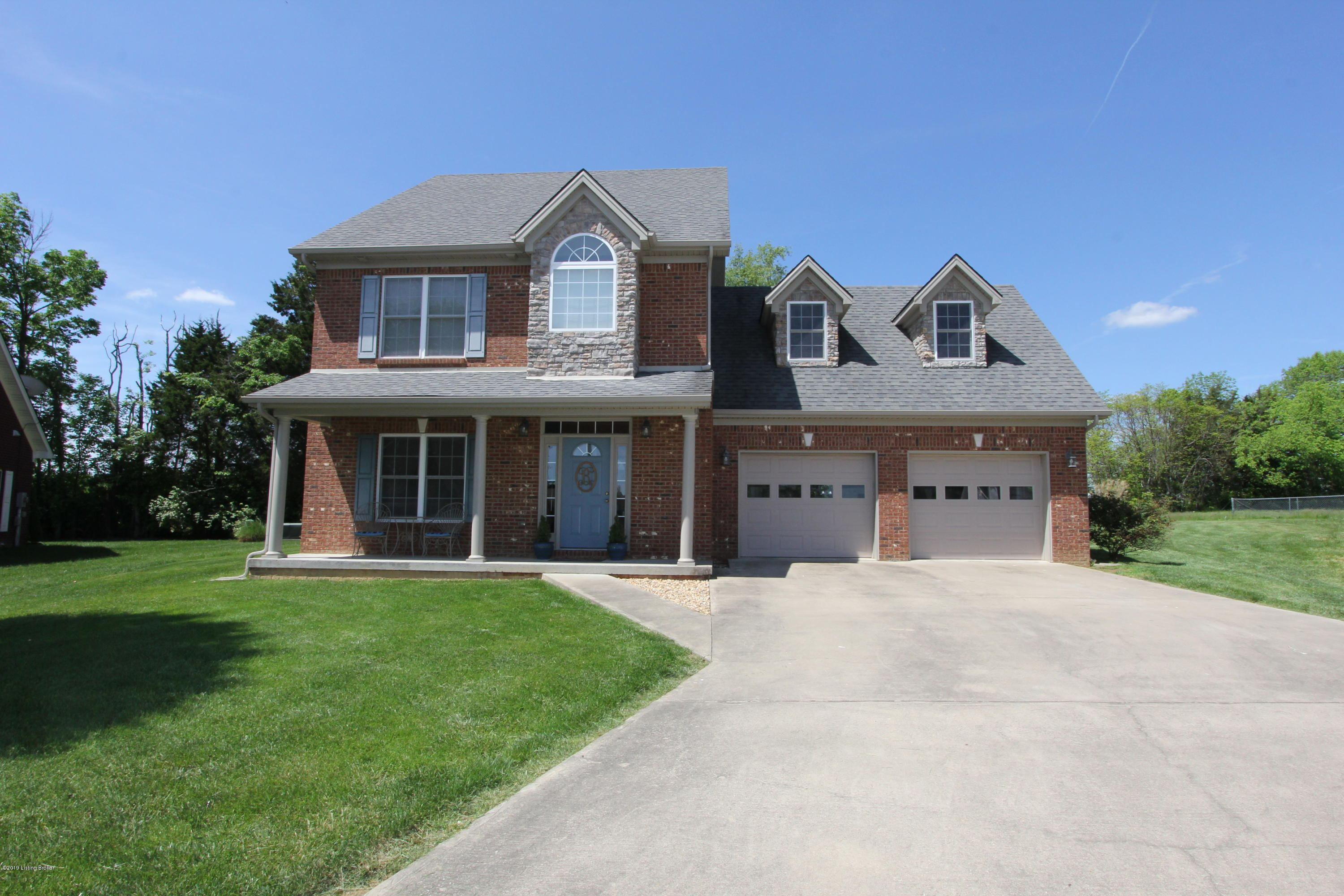 2008 Oak Hill Ct, Lawrenceburg, Kentucky 40342