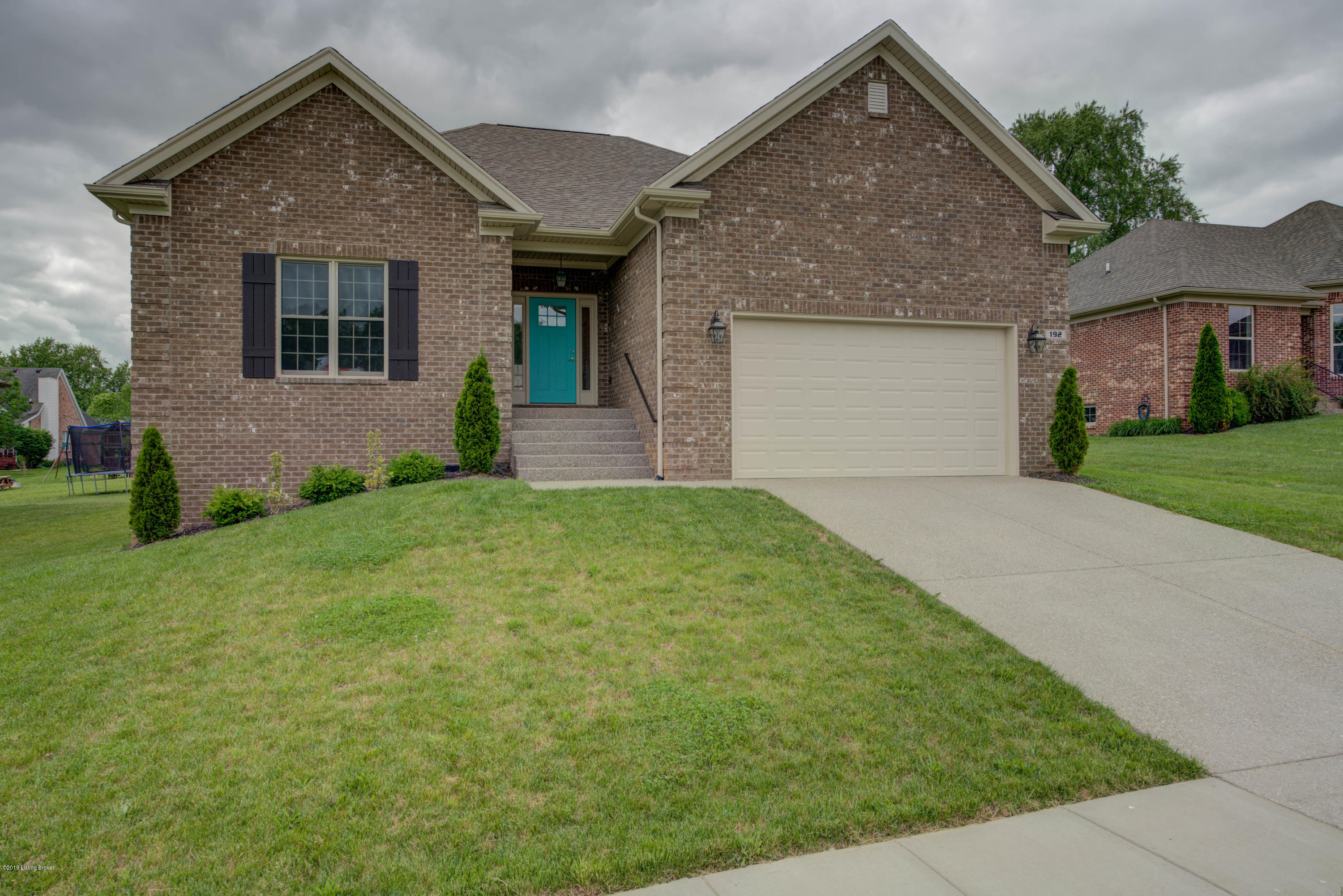 192 Blossom Cir, Shelbyville, Kentucky 40065