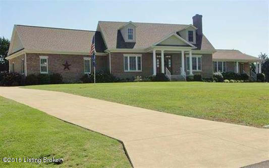 438 Deer Run Way, Elizabethtown, Kentucky 42701
