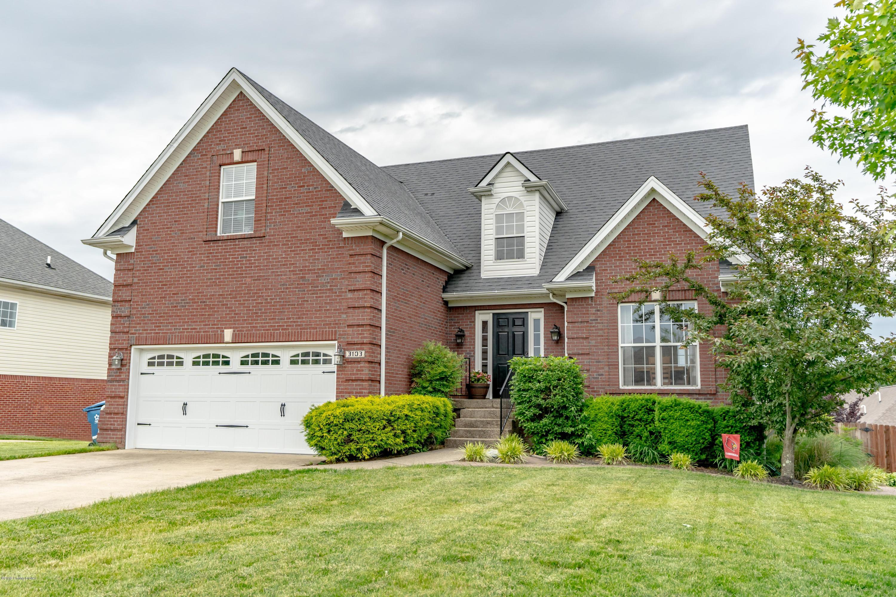 3103 Pheasant Ct, Shelbyville, Kentucky 40065, 5 Bedrooms Bedrooms, 14 Rooms Rooms,4 BathroomsBathrooms,Residential,For Sale,Pheasant,1532816