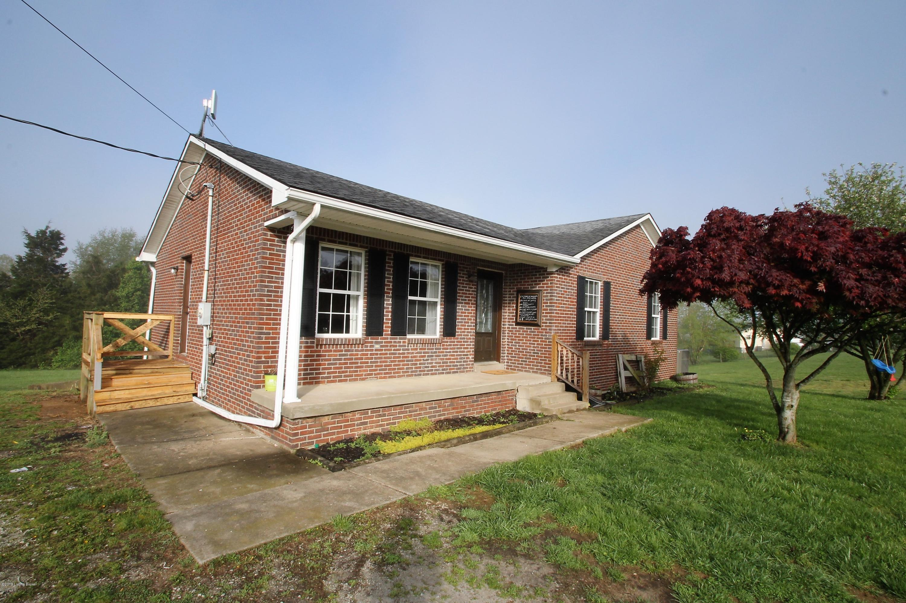 551 Tindale Dr, Taylorsville, Kentucky 40071, 4 Bedrooms Bedrooms, 7 Rooms Rooms,2 BathroomsBathrooms,Residential,For Sale,Tindale,1533627