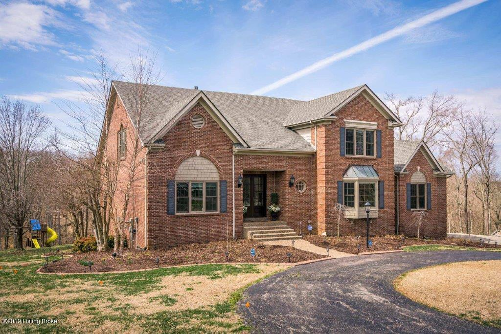 1518 Taylor Creek Ct, Goshen, Kentucky 40026, 5 Bedrooms Bedrooms, 10 Rooms Rooms,4 BathroomsBathrooms,Residential,For Sale,Taylor Creek,1533902