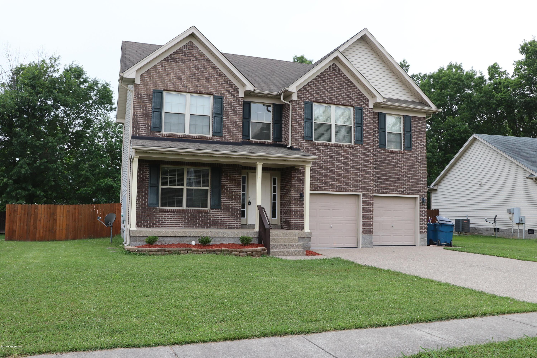 273 Mud Hen Dr, Shepherdsville, Kentucky 40165, 4 Bedrooms Bedrooms, 8 Rooms Rooms,3 BathroomsBathrooms,Residential,For Sale,Mud Hen,1534322