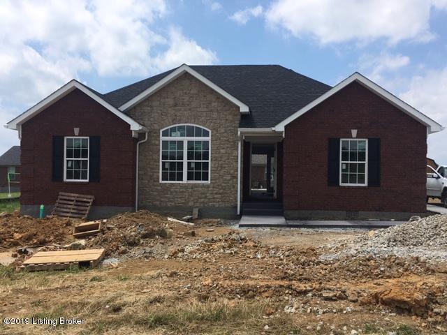 400 Browning Ln, Bardstown, Kentucky 40004, 3 Bedrooms Bedrooms, 5 Rooms Rooms,2 BathroomsBathrooms,Residential,For Sale,Browning,1534224