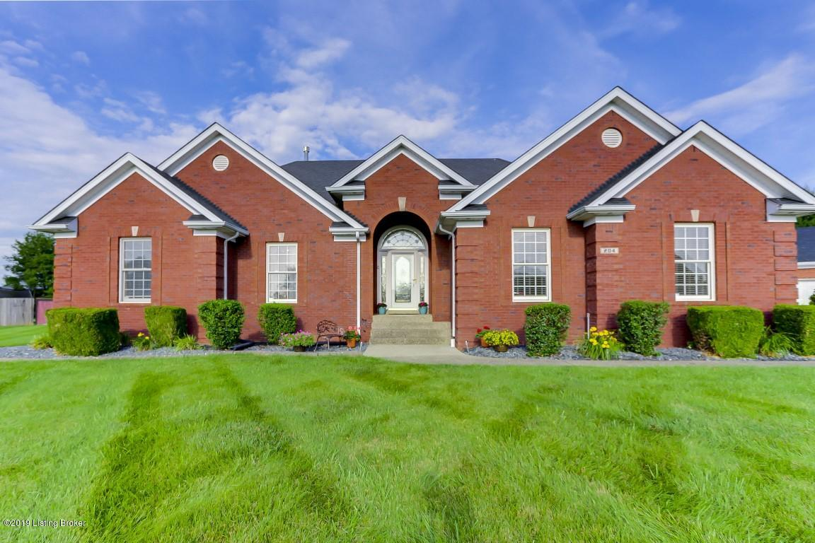 204 Bayberry Ct, Mt Washington, Kentucky 40047, 4 Bedrooms Bedrooms, 9 Rooms Rooms,3 BathroomsBathrooms,Residential,For Sale,Bayberry,1534324