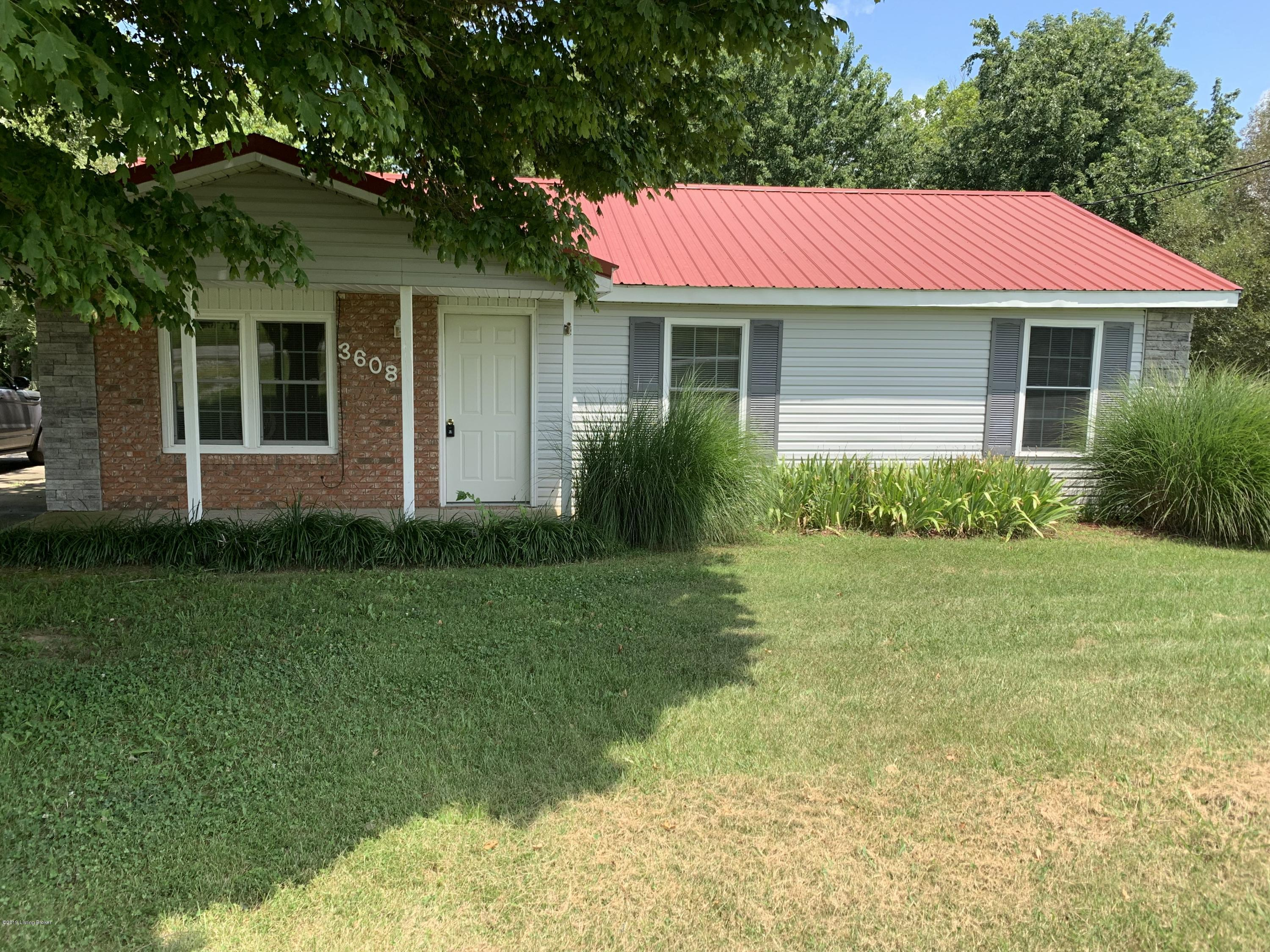 3608 Greensburg Road | Buffalo Larue County Single Family Homes for Sale  Details