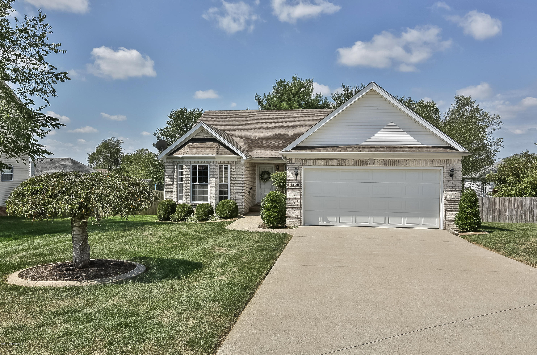 3106 Pheasant Ct, Shelbyville, Kentucky 40065