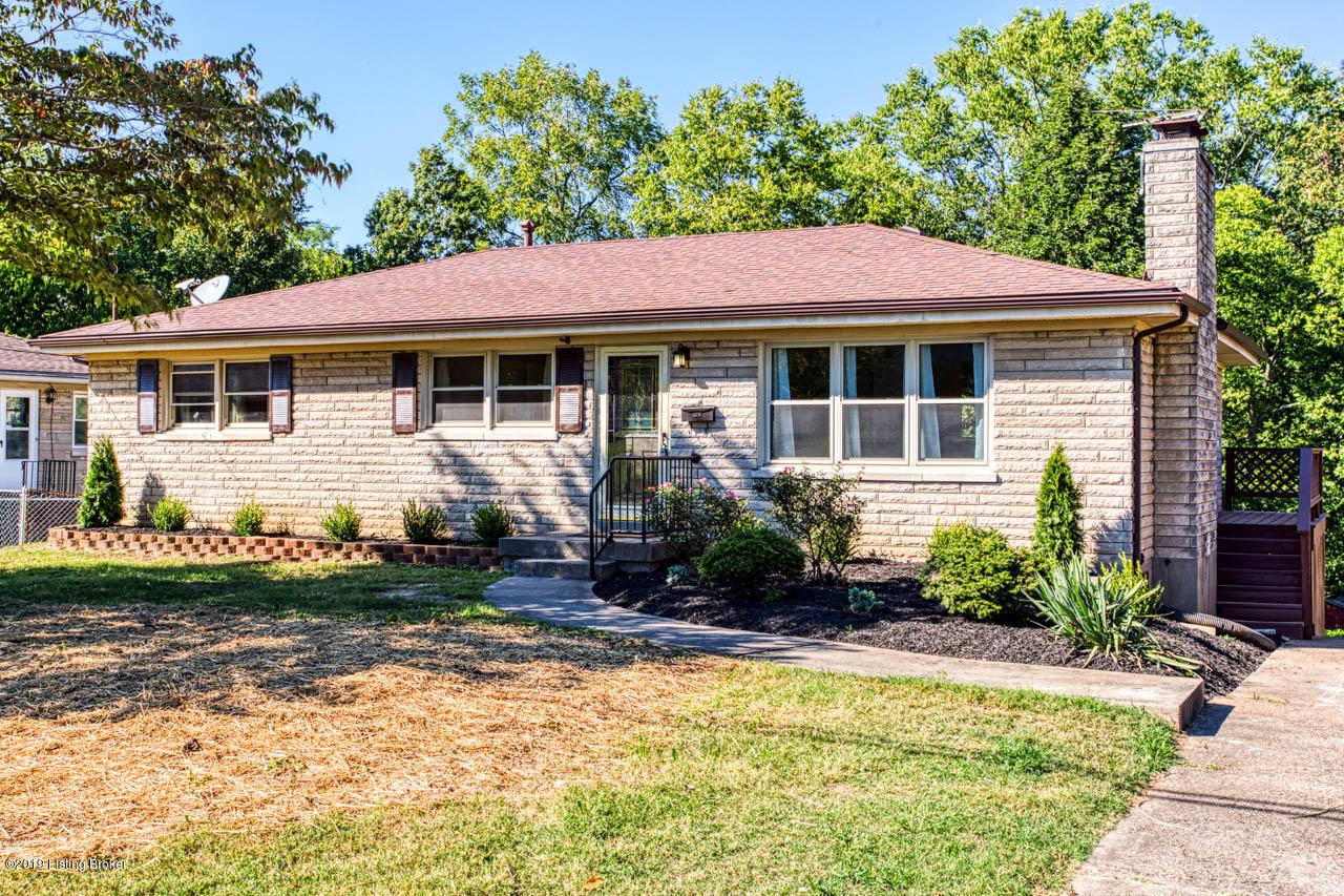 5917 Bay Pine Dr, Louisville, Kentucky 40219
