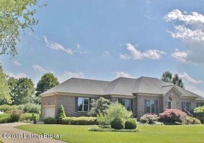 25 Plantation Dr, Shelbyville, Kentucky 40065