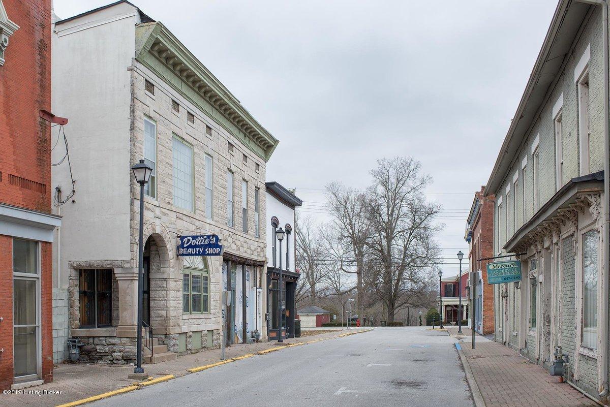 414-416 Sixth St, Shelbyville, Kentucky 40065