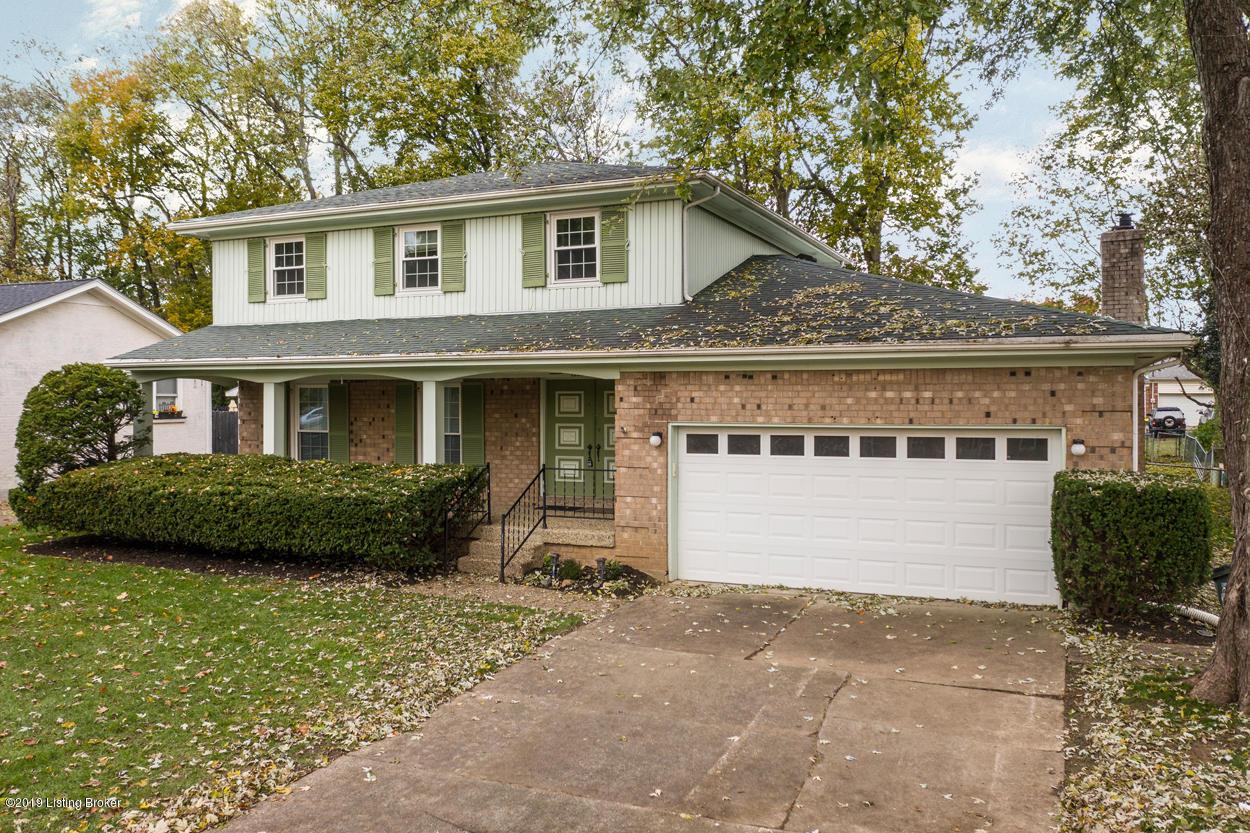 1229 Holsworth Ln, Louisville, Kentucky 40222