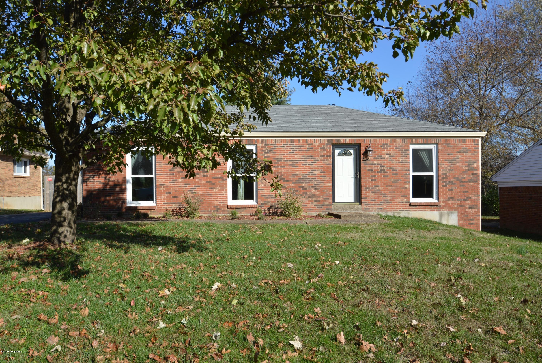 4001 Riveroaks Cir, Louisville, Kentucky 40241